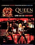 Queen,Adam Lambert クィーン アダム・ランバート/Pro-Shot Live Collection 2009-2020 Blu-Ray Version