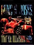 Guns N' Roses ガンズ・アンド・ローゼス/World Tour 1992 Pro-Shot Collection Blu-Ray Edition