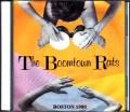 Boomtown Rats ブームタウン・ラッツ/MA,USA 1980