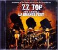 ZZ Top ZZ・トップ/TX,USA 2012
