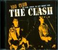 Clash,The ザ・クラッシュ/London,UK 1976