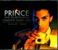 Prince プリンス/Osaka,Japan 1986 2Days Complete