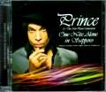 Prince プリンス/Hokkaido,Japan 2002