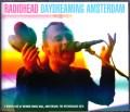 Radiohead レディオヘッド/Netehrlands 2016
