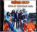 Uriah Heep ユーライア・ヒープ/Tokyo,Japan 1973