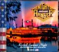 Night Ranger ナイト・レンジャー/Illinois,USA 2015