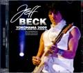 Jeff Beck ジェフ・ベック/Kanagawa,Japan 2009