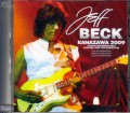 Jeff Beck ジェフ・ベック/Ishikawa,Japan 2009