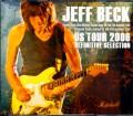 Jeff Beck ジェフ・ベック/California & NH,USA 2006