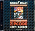Rolling Stones ローリング・ストーンズ/Indiana,USA 2015 2nd Edition