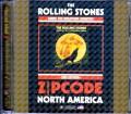 Rolling Stones ローリング・ストーンズ/North Carolaina,USA 2015 2nd Edition