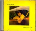 Jeff Beck ジェフ・ベック/California,USA 1980