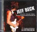 Jeff Beck ジェフ・ベック/Nevada,USA 2006