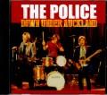 Police,The ザ・ポリス/New Zealand 1981
