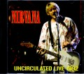 Nirvana ニルヴァーナ/Spain 1992