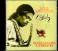 Jimi Hendrix ジミ・ヘンドリックス/Crash Landing Master Reels and Outtakes