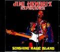 Jimi Hendrix ジミ・ヘンドリックス/Rhode Island,USA 1969