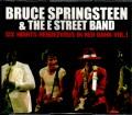Bruce Springsteen ブルース・スプリングスティーン/New Jersey,USA 1976