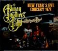 Allman Brothers Band オールマン・ブラザーズ・バンド/Ct,USA 1979