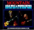 Mountain マウンテン/New York,USA 2005