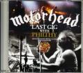 Motorhead モーターヘッド/California,USA 1992 & more