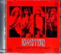 Led Zeppelin レッド・ツェッペリン/Ohio,USA 1977