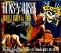Guns N' Roses ガンズ・アンド・ローゼス/Indiana,USA 1991