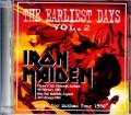 Iron Maiden アイアン・メイデン/England,UK 1980