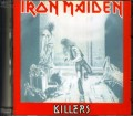Iron Maiden アイアン・メイデン/Tokyo,Japan 5.24.1981 Evening Original Version