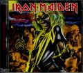 Iron Maiden アイアン・メイデン/Tokyo,Japan 5.24.1981 Afternoon
