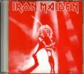 Iron Maiden アイアン・メイデン/Tokyo,Japan 5.24.1981 Evening