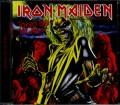 Iron Maiden アイアン・メイデン/Tokyo,Japan 5.21.1981