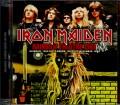 Iron Maiden アイアン・メイデン/London,UK 12.21.1980