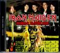 Iron Maiden アイアン・メイデン/London,UK 6.20.1980