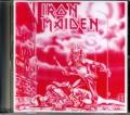 Iron Maiden アイアン・メイデン/London,UK 6.20.1980 Original LP Version