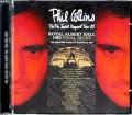 Phil Collins フィル・コリンズ/London,UK 1985