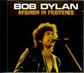 Bob Dylan ボブ・ディラン/France 1981