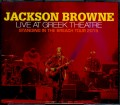 Jackson Browne ジャクソン・ブラウン/California,USA 2015