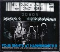 Neil Young ニール・ヤング/London,England 3.30・31.1976