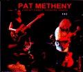 Pat Metheny パット・メセニー/MA,USA 2018