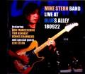 Mike Stern Band マイク・スターン/WA,USA 2018