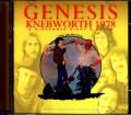 Genesis ジェネシス/UK 1978 & more