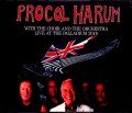 Procol Harum プロコル・ハルム/London,UK 2018