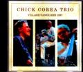 Chick Corea Trio チック・コリア/NY,USA 1987
