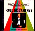 Paul McCartney ポール・マッカートニー/TX,USA 2018 Remaster