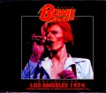 David Bowie デヴィッド・ボウイ/CA,USA 1974 `itch Corrected Ver