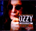 Ozzy Osbourne オジー・オズボーン/MA,USA 2018