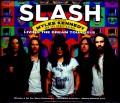 Slash スラッシュ/CA,USA 2018 S & V