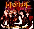 Def Leppard デフ・レパード/France 1983 2Days Complete