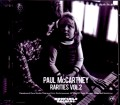 Paul McCartney ポール・マッカートニー/Unreleased Rare Studio Trax and Live Performances, LP and EP Trax, Various Dates and Sessions Vol.2